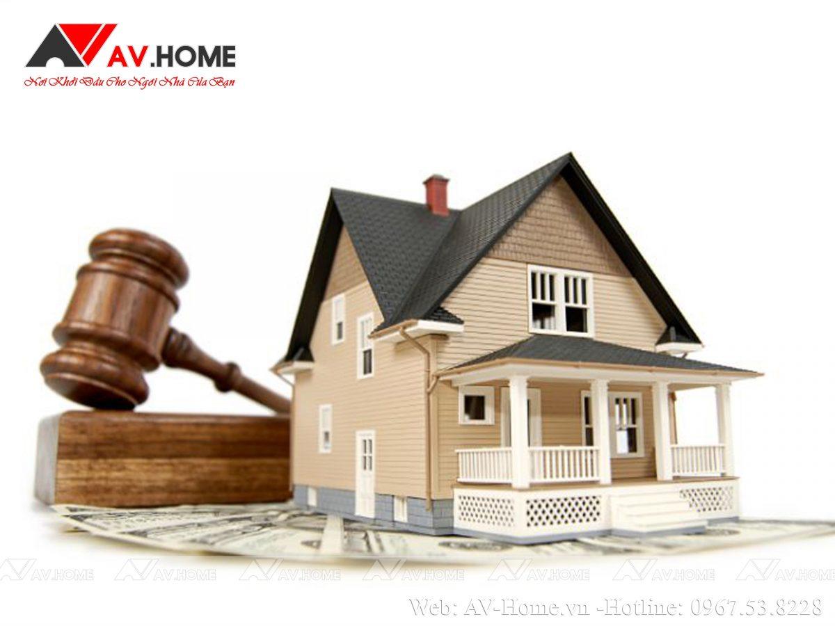 Một số vấn đề liên quan đến thủ tục xin giấy phép xây dựng