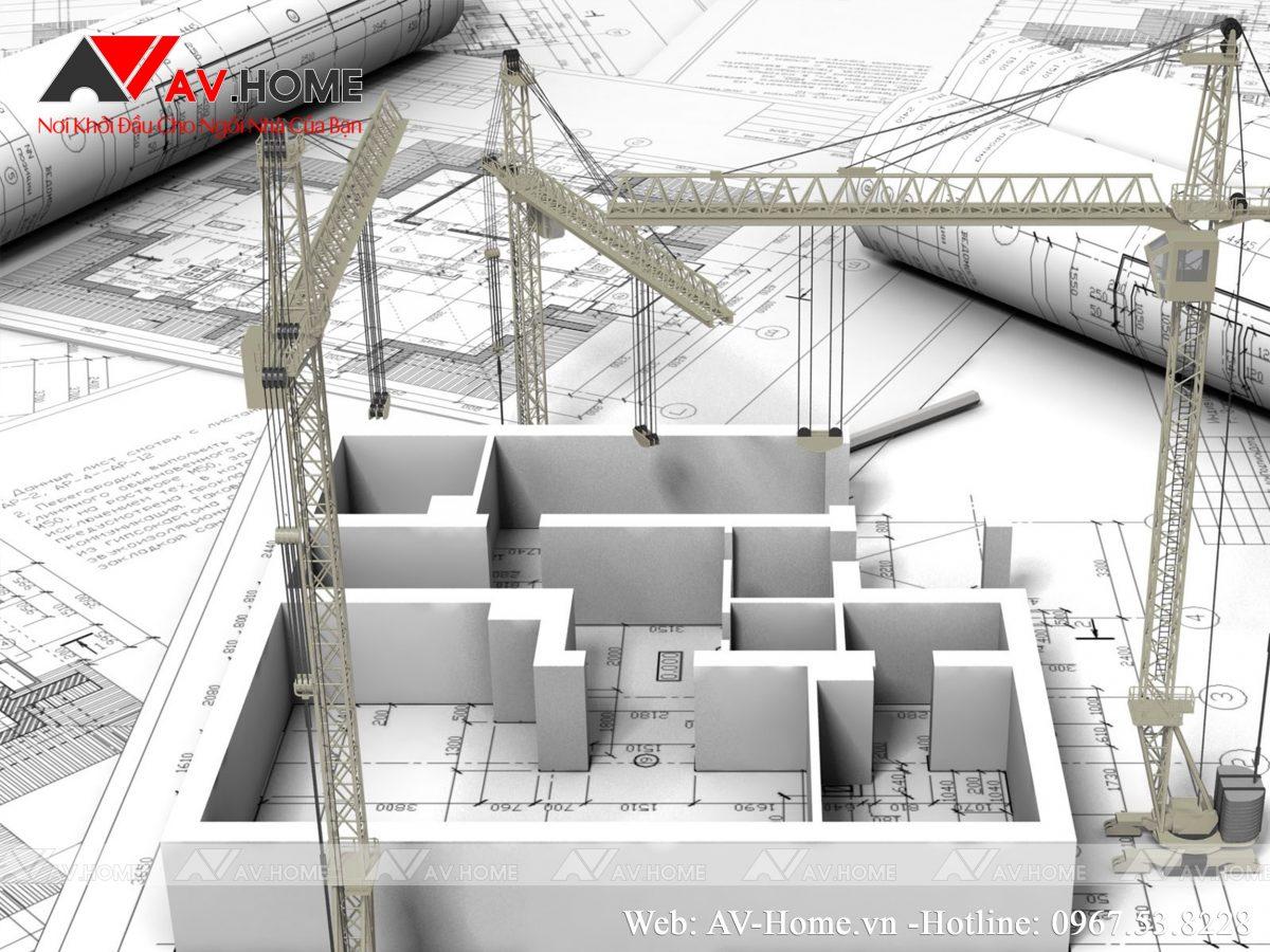 Thủ tục khi xin cấp phép xây dựng nhà ở biệt thự tại Hà Nam