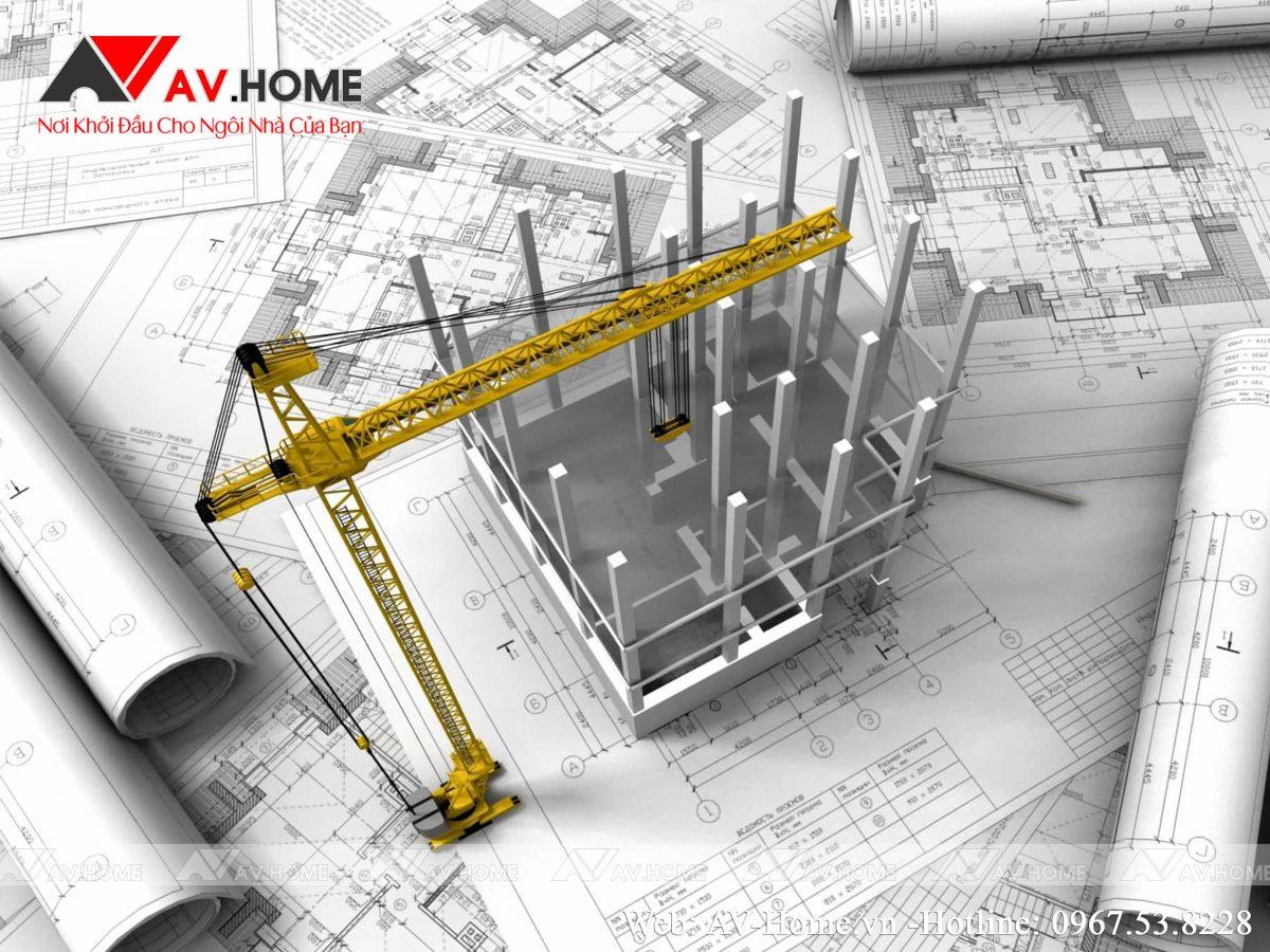 Chi phí xây dựng Biệt Thự 2 tầng là bao nhiêu?