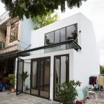 (Kỳ 11) – Đã mắt trước ngôi nhà 2 tầng đơn giản mà tinh tế tại Đà Nẵng